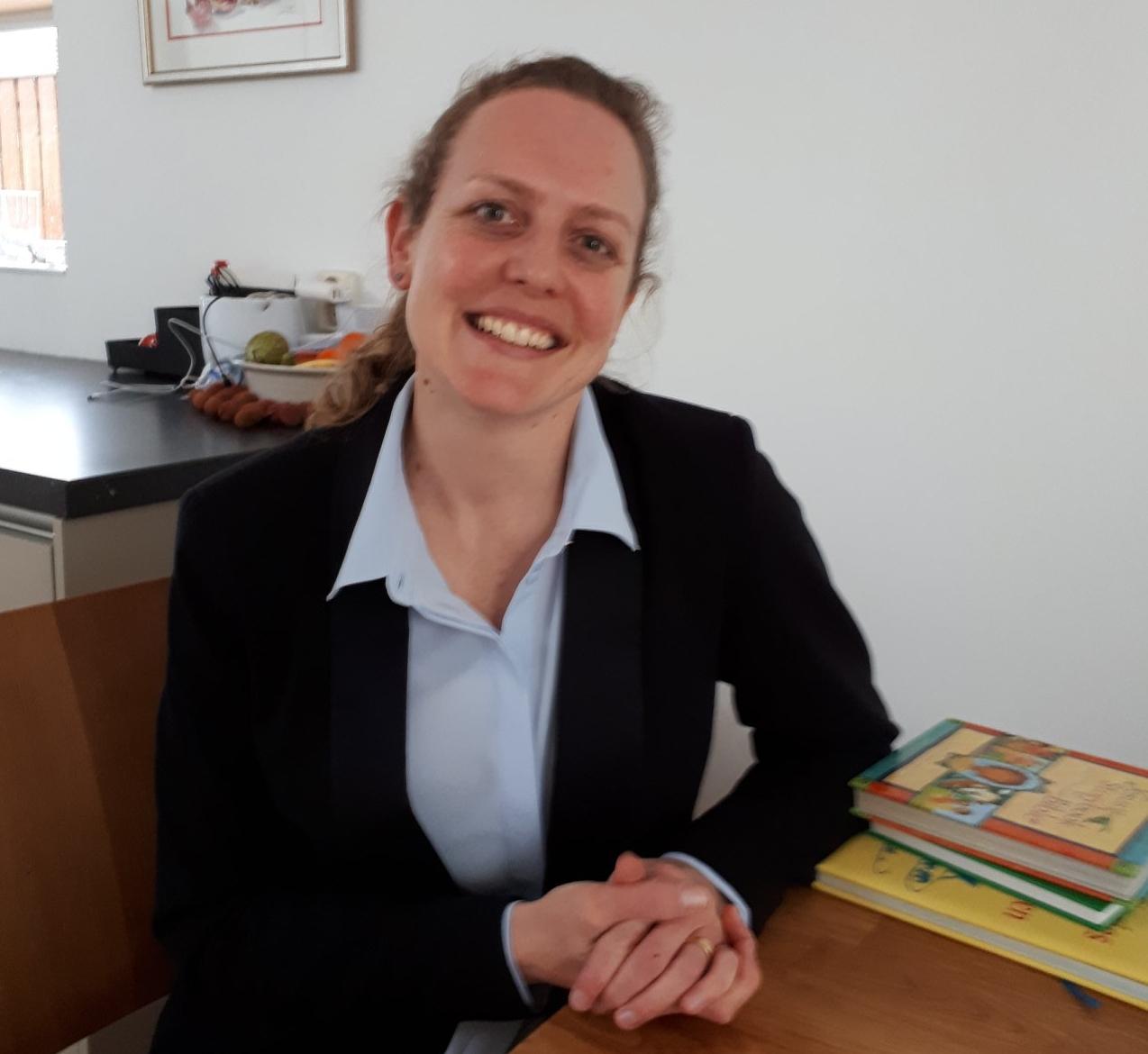 Rosalind Cox Gertenbach
